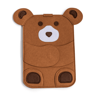 BEAR-IPAD-BAG