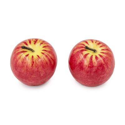 FRUIT-CANDLE-APPLE