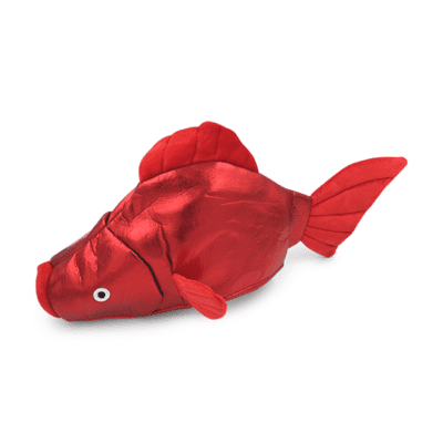 PARTY-HAT-RED-FISH